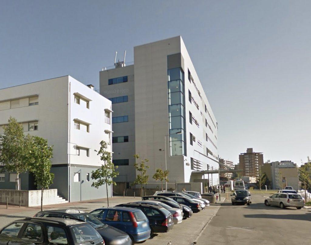 Banco de esperma Porto